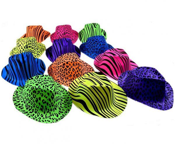 sombreros de fiesta