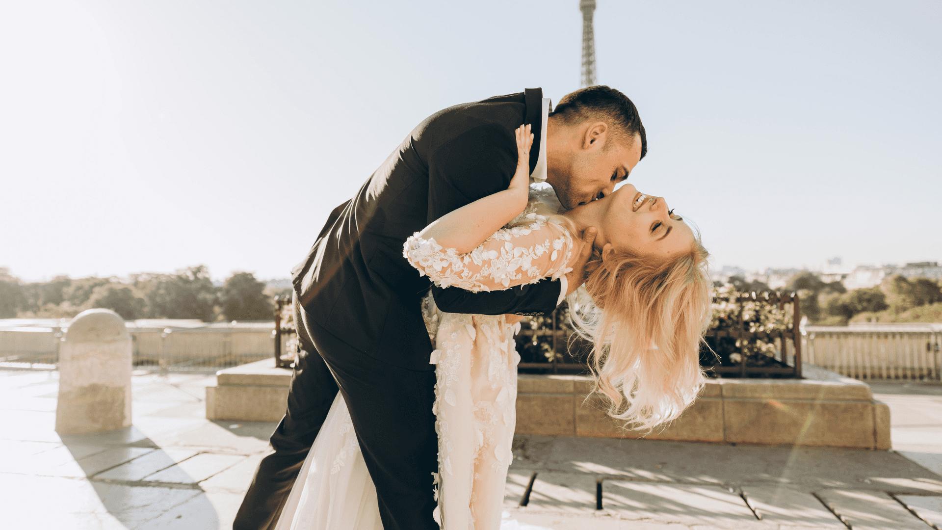 15 ideas para fotos de boda