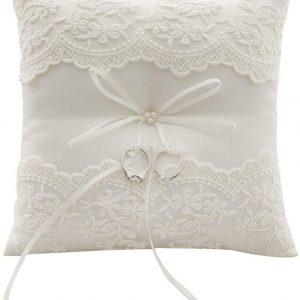 almohada de boda
