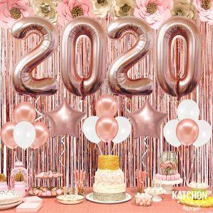 globos fiesta 2020