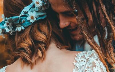 ▷  6  ideas únicas para incluir el Azul en tu boda