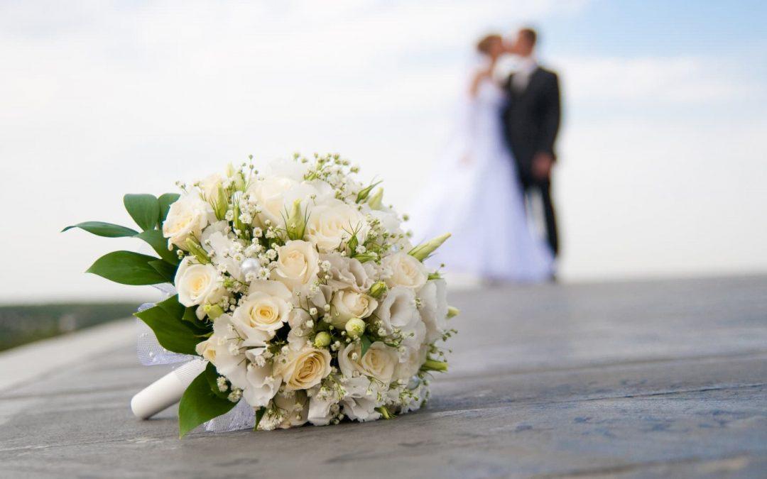 31 cosas que hacer una semana antes de la boda