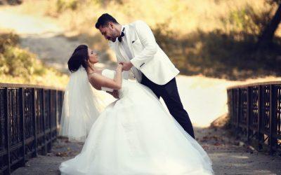 Las 100 Frases más románticas para bodas
